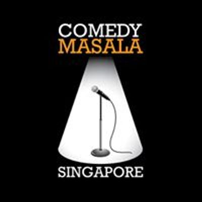 Comedy Masala Singapore