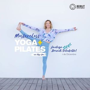 Yoga Pilates Events In The City Top Upcoming Events For Yoga Pilates
