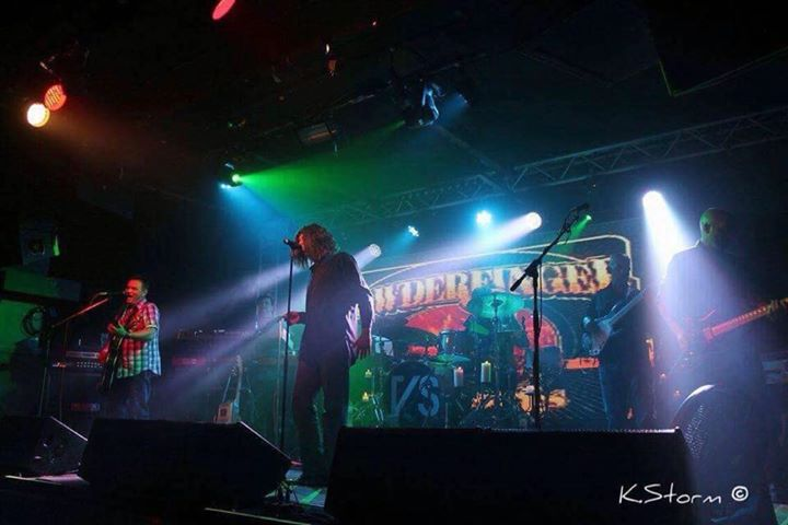 Live at The Burlington Hotel Bunbury | Bunbury