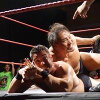 Shoot Wrestling seminar with Yuki Ishikawa