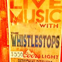 The WhistleStops live at The Choppin Block in Springville