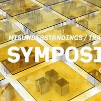 Symposium - Misunderstandings