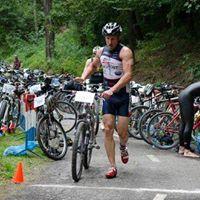 Ternn triatlon Hostiva - erven