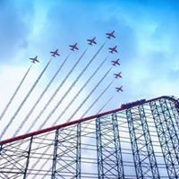 Blackpool Shows and Attractions