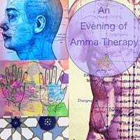 An Evening of Amma Therapy Experience &amp Learn