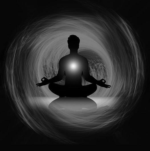 Full Moon Ceremony  Darkness Meditation