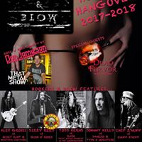 HOOKERS &amp BLOW feat Dizzy Reed (GNR) wsg Don Jamieson (That Metal Show)
