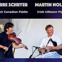 Celtic Trio - Nanaimo BC - May 18th
