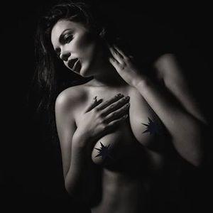 Olga Gmir Nude Photos 3