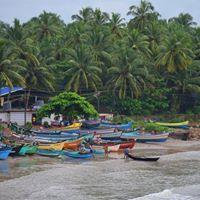 Road Trip to Coastal Karnataka