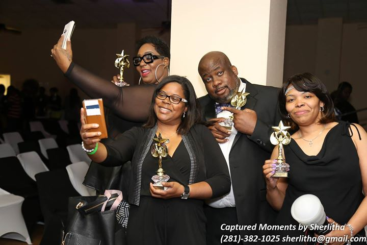2nd Annual Rated Boujie Awards & Magazine Release