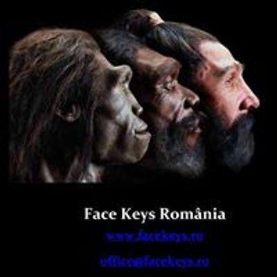 Face Keys România