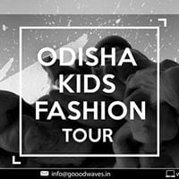 Seminar at Odisha Kids Fashion Tour