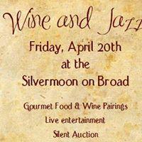 Wine &amp Jazz Gala