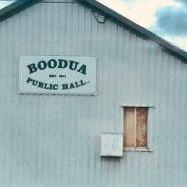 BTM at Boodua Community Church