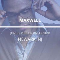 Maxwell in Newark