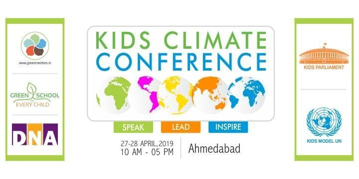 KIDS CLIMATE CONFERENCE