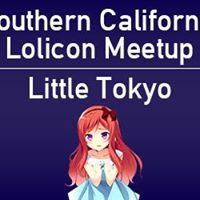 SoCal Lolicon Meetup - Little Tokyo