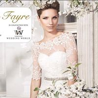 Lancashire Wedding Fayre - Free Admission
