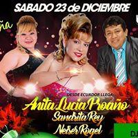 Anita Lucia Proao