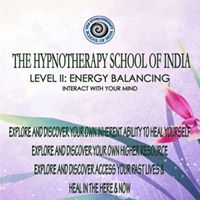 Hypnotherapy Level II - Energy Healing