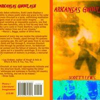 Scotty Lewis presents &quotArkansas Ghoulash&quot
