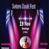 Sotero ZOUK FEST
