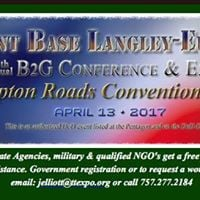Joint Base Langley-Eustis 5th Annual B2G Conference and Expo