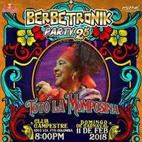 Tot la Momposina  Berbetronik Party