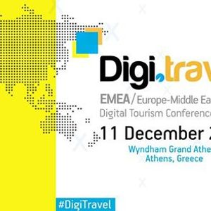 6th Digi.travel EMEA Conference   Expo d8eee406890