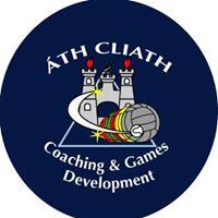Dublin GAA Coaching and Games Development