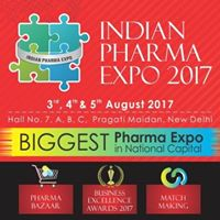 Indian Pharma Expo &amp Business Excellence Awards