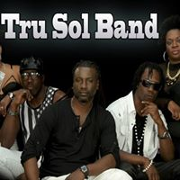 Live Music with Tru Sol