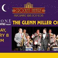 The Glenn Miller Orchestra at The Crockett Theatre