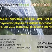 Monsoon ayurvedic clinic