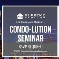 Condo-Lution Seminar