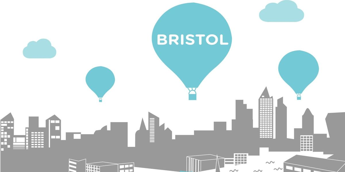 Business Development... Whats the Big Deal  Bristol