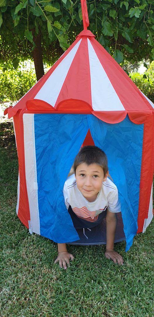 Circus Carnivale