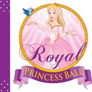 Royal Ball DANCE CAMP - Ages 6-10