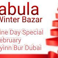 FABULA Winter Bazar