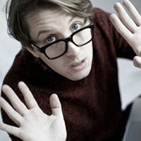 James Veitch Game Face