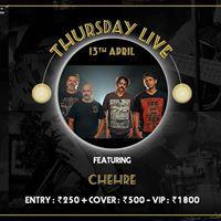 Chehre - Thursday Live