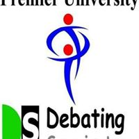 6th PUDS NATIONAL DEBATE FESTIVAL