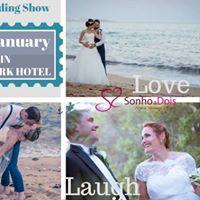 Algarve Wedding Show By Sonho a Dois