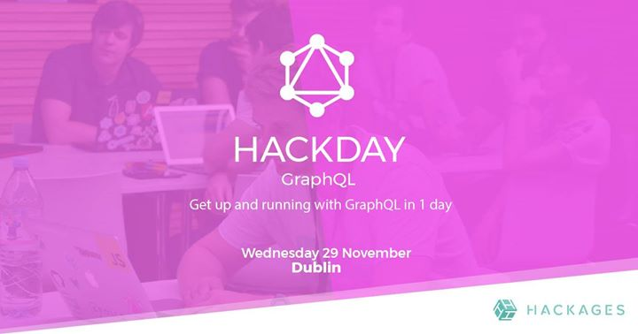 HackDay - Get up and running with GraphQL