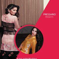 Pressario Boutique Exhibition