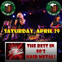 Hair Razer Ignites the East Side at OKelleys