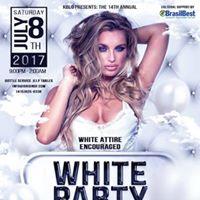 Origin WHITE PARTY