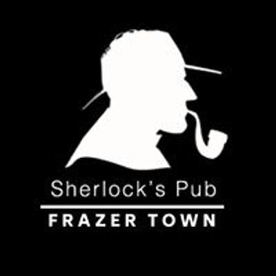 Sherlocks Pub Frazer Town Bangalore