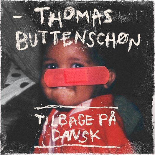 Thomas Buttenschn - Tilbage P Dansk  Aalborg